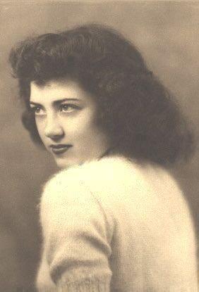 Beverly Washington Scoffone