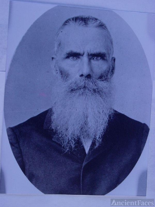 George Willis Hunley