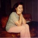 My mom Florence Vivian (Crane} Baugher