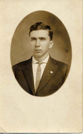 Marvin Holcombe