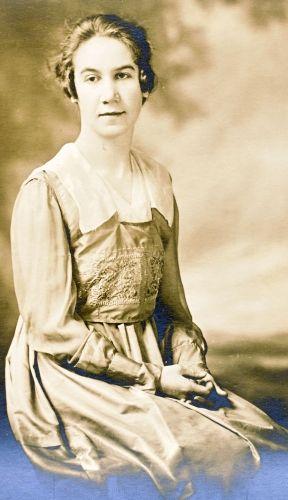 Alice Thayer