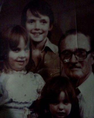 Leroy, Jonathan, Susan & Jason Richards