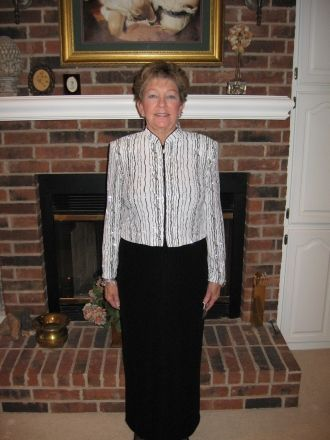 Linda G. (Ratliff) Brockway
