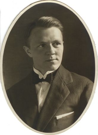 Karl Fredrik Thommessen