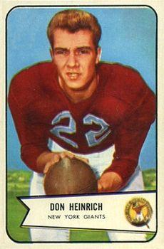Don Heinrich