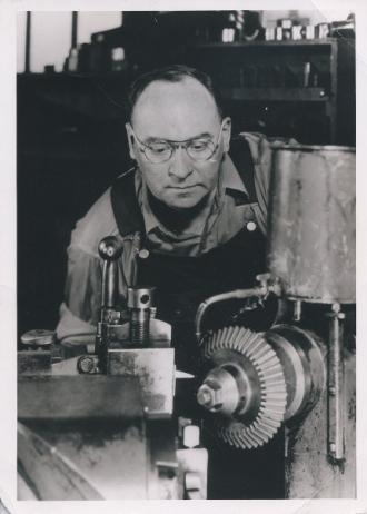 Harry Theodore Greuel