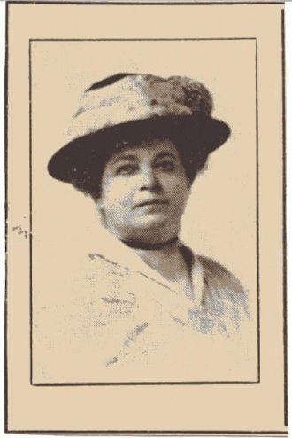 Muriel Elizabeth Cocker