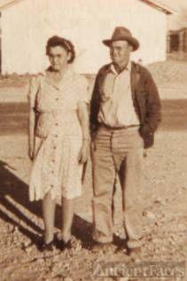 Georgia Maude and Henry Duncan