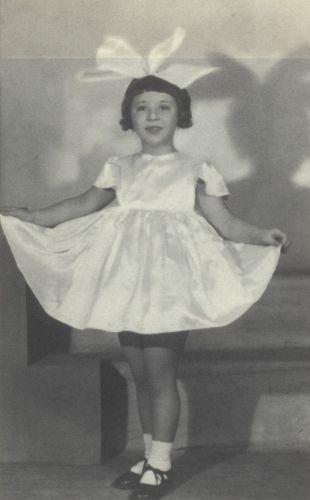 Rachel Frankensztejn