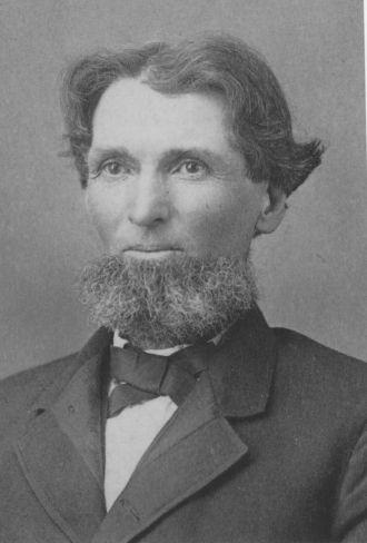 Jacob Grady, Indiana