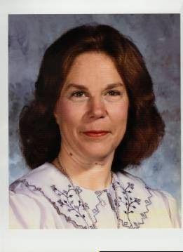 Alice  J McCord