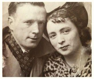 Thomas & Isabella Dunne