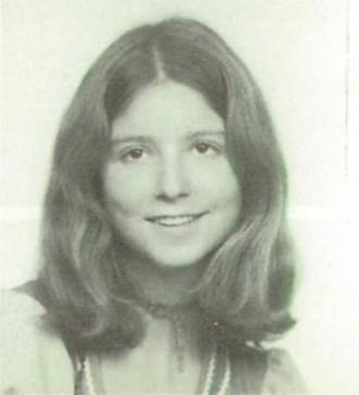 Gwyn Tuttle - 1972 Kinkaid High School