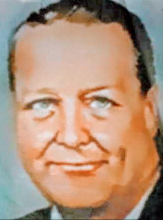 Harold E Wenzler