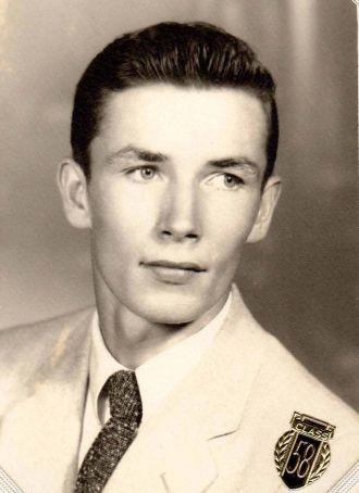 William Hetzel, Jr