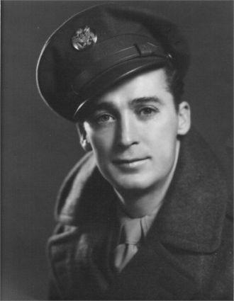 Albert D. Robison, Utah 1944 Bronze Star