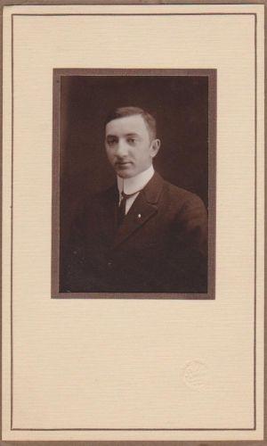 Roy Sampson Biwabik, Minnesota