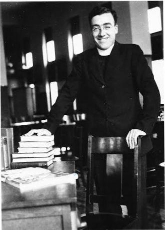 George Mcaleer