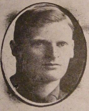 Frederic Arnold Potts