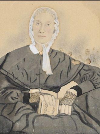 Mary Jane Miller Morris