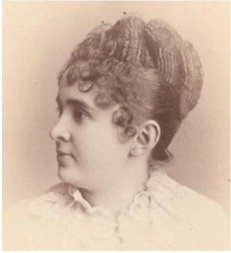 Nellie Hammond