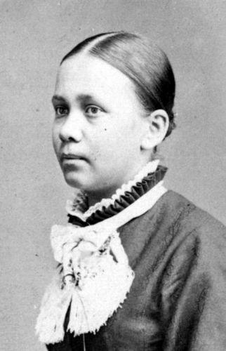 Anna Schmid Kunz
