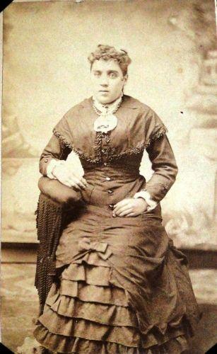 Mary Elizabeth Schrock Carlson