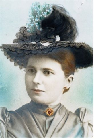 Annie Katherine Burns