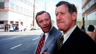 Jack Gilford and Jack Lemmon