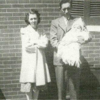 Catherine and Andrew J Wright