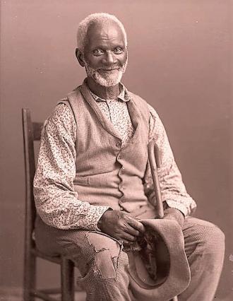 Unknown Man, Tennessee