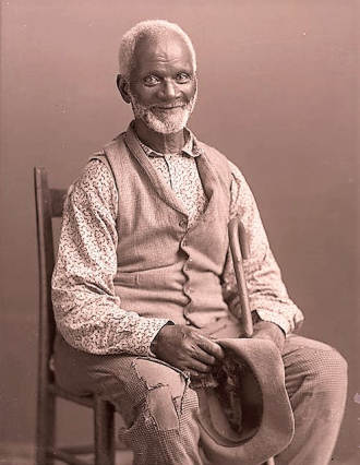 Unknown Man, Tennessee