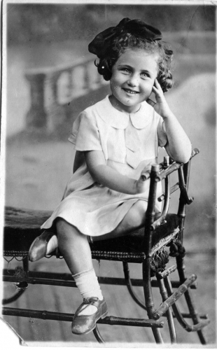Genrietta Uchitel