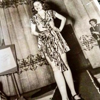Joan P. Walter