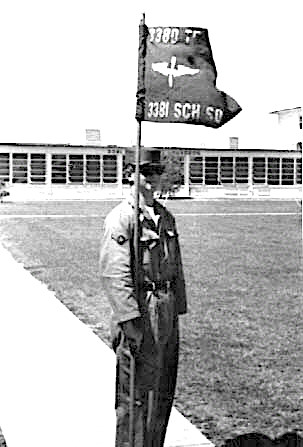 Guidon Bearer