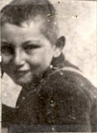 Yisrael Bunin
