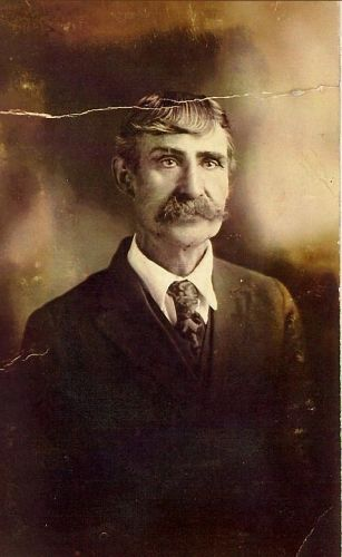 Charles Arter Cagle