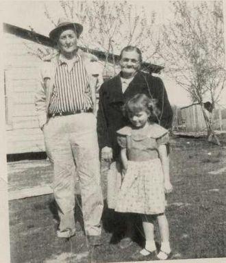 Arthur and Lillie Stroud, 3