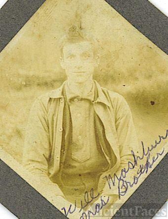 Will Mashburn