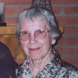 Ruth A. Fuller Samp