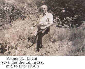 Arthur Robert Haight