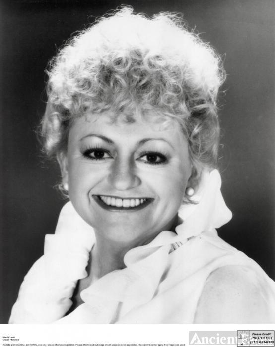 Marcia Lewis Bryan
