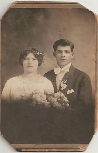 Frank and Anna Lake