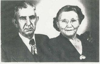 Jake & Hattie Lewis