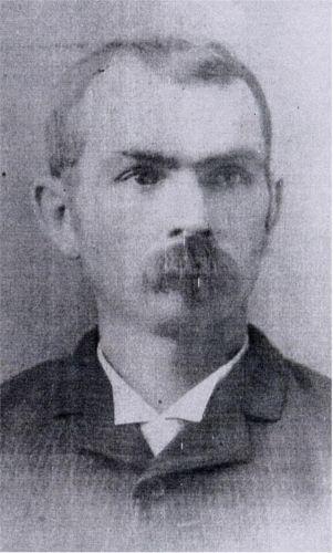 John Franklin Louthan