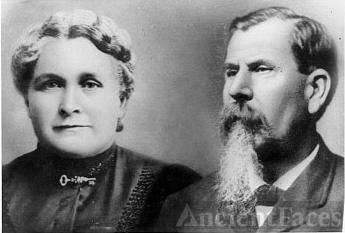 Mary & Joseph Butler