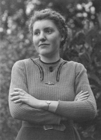 Nerina Jessie (Aitchison) Aitchison-Windeler