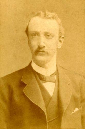William Aitchison