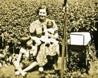 Margaret Clara Pilcher