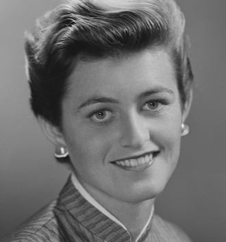 Jean Ann (Kennedy) Smith